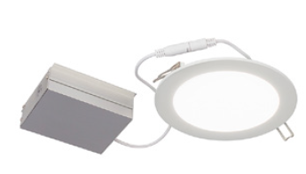Flat Downlight Vaughan Electrical Supply