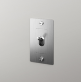 Single Gang Toggle Dimmer