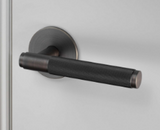 DOOR HANDLE/conventional/passage- sold in pairs