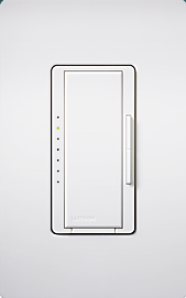 Lutron Maestro LED Dimmer