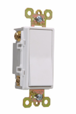 Specification Grade Decora Switch (2624)