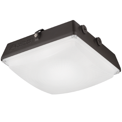 Led Canopy Light 120V 4000K