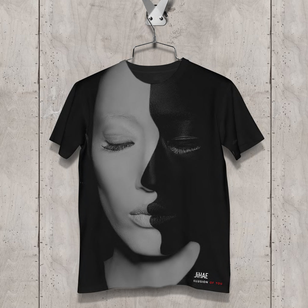 Illusion of You T-shirt