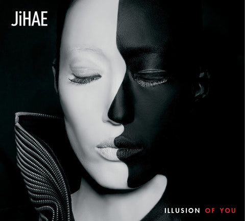 Illusion of You -CD