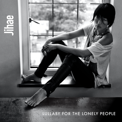 Lullaby for the Lonely People - Single