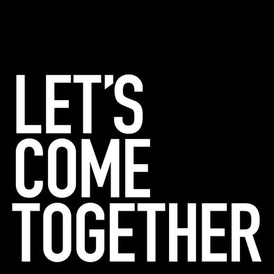 Let's Come Together - Single