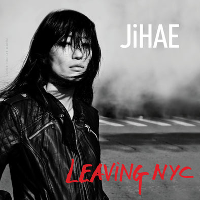 Leaving NYC -Single