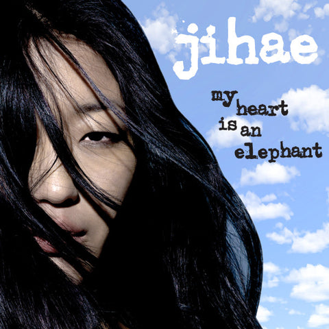 My Heart Is an Elephant CD