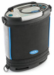invacare platinum Portable Oxygen Concentrator