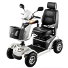 Merits S941A 4-Wheel Full Suspension Mobility Scooter