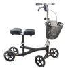Roscoe Knee Scooter, Black