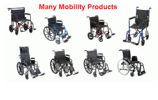 manual wheelchairs
