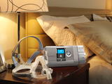 ResMed - AirCurve™ 10 S BiLevel Machine with HumidAir™ Heated Humidifier