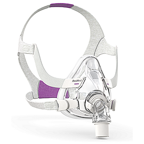 AirFit™ F20 Full Face Mask for Her with Headgear