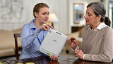 Philips Respironics Simply Go Mini Portable Oxygen Concentrator