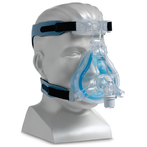 ComfortGel Blue Nasal CPAP Mask with Headgear