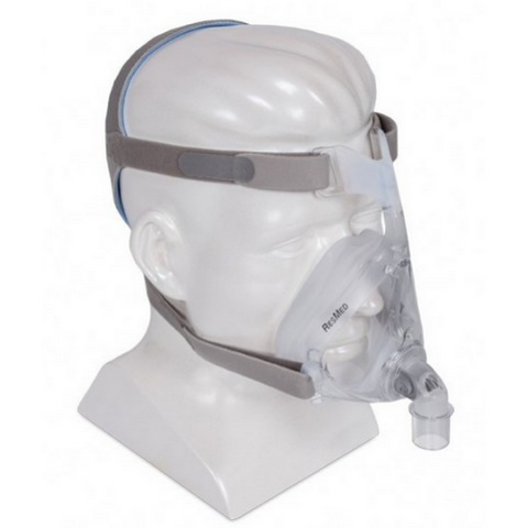 RESMED QuattroTM Air CPAP Full Face Mask for her