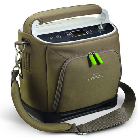 Respironics SimplyGo Carry Case