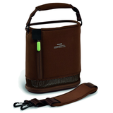 Philips Respironics SimplyGo Mini Brown Carry Bag and Strap