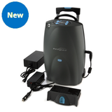 SeQual® Eclipse 5 Portable Oxygen Concentrator