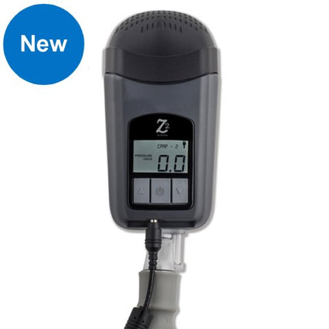 Z2 Travel CPAP Machine
