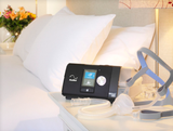 ResMed - AirSense™ 10 Elite CPAP Machine with HumidAir™ Heated Humidifier