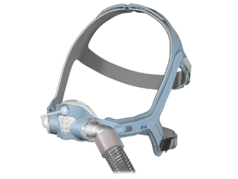 Pixi™ Pediatric CPAP Mask with Headgear