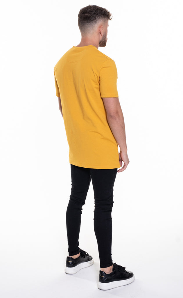 CORE T-SHIRT - MANGO