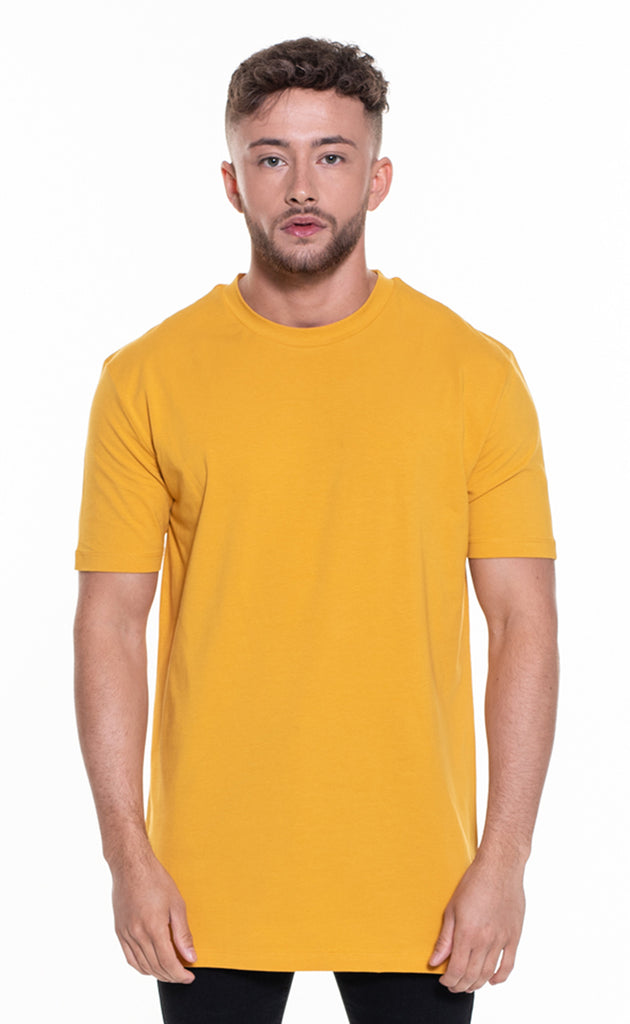 ESSENTIAL T-SHIRT - MANGO