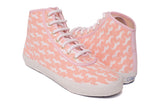 Pink Unicorn High Top