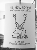 Daniel Johnston - Hi, How Are You?