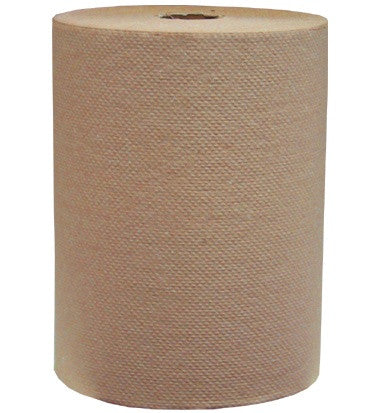 1757 Decor Kraft Roll Towel - Diversified Distribution Company