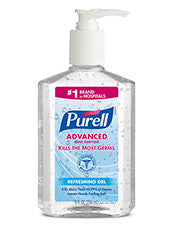 Purell Advanced Instant Hand Sanitizer - Diversified Distribution Company