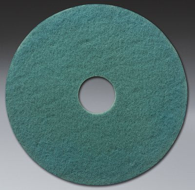Niagara™ Aqua Burnishing Pads 3100N  5/CS - Diversified Distribution Company