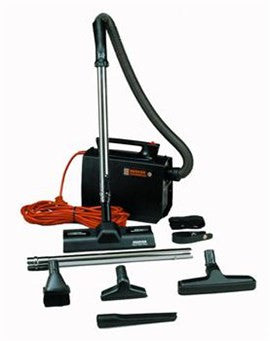 Hoover C2094 Commercial Portapower Lightweight Vacuum Cleaner - Diversified Distribution Company