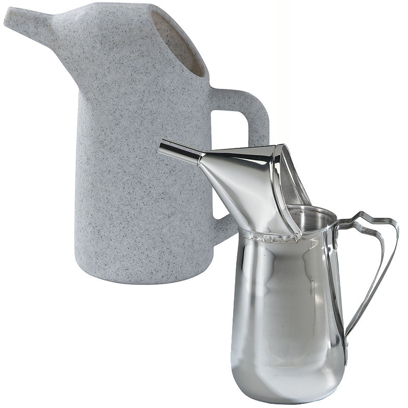 Funnel Cake Pitcher - Diversified Distribution Company
