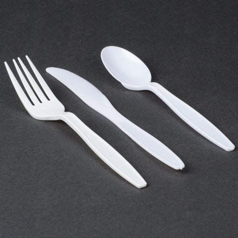 Heavy Weight Cutlery - Diversified Distribution Company