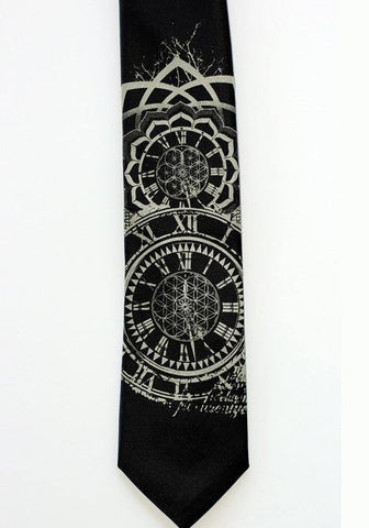 Eternal Time Tie