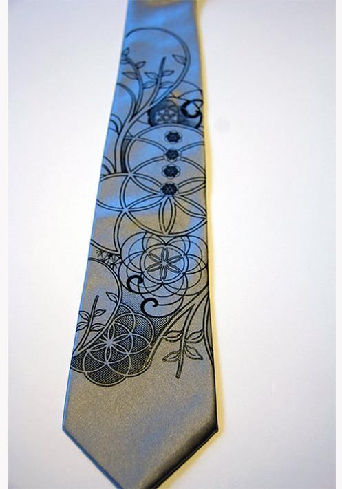 In Bloom Tie
