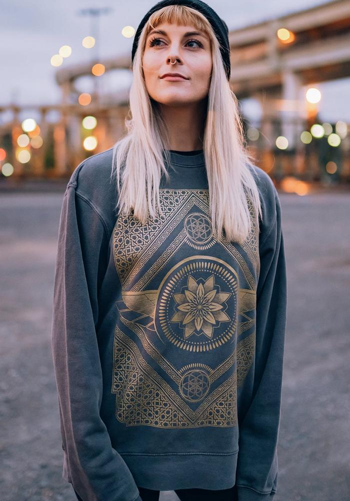 Eternal Series Unisex Sweatshirt