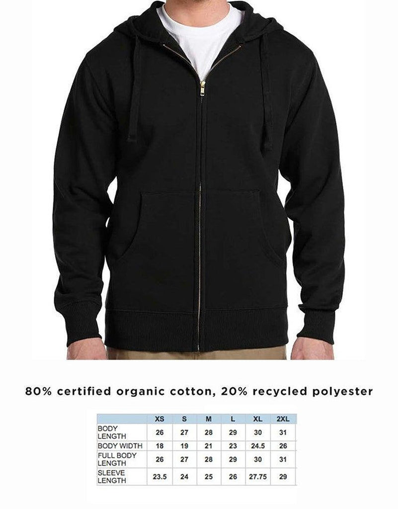 Eternal Series Organic Cotton Hoodie