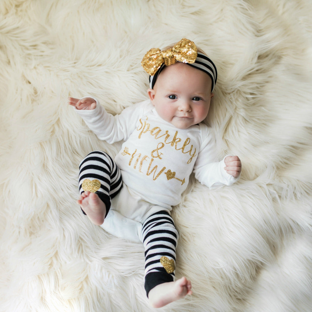BABY GIRL OUTFIT, NEWBORN GIRL OUTFIT
