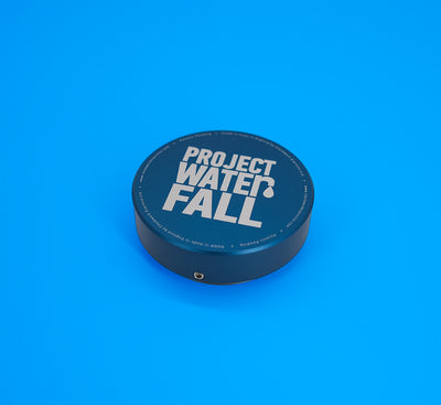 Project Waterfall PUSH Tamper