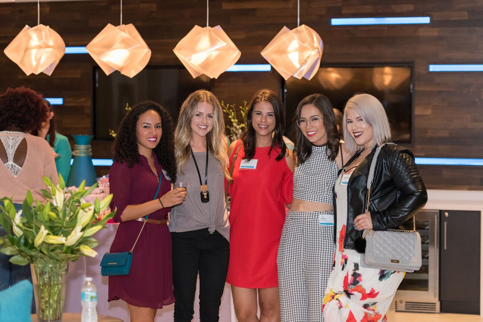 7 Charming Sisters in Orlando at Fashion/Lifestyle Blogger Meetup