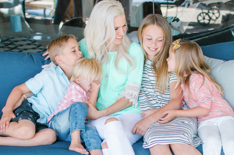7 Charming Sisters presents Wannabe Balanced Mom, lifestyle mommy blog