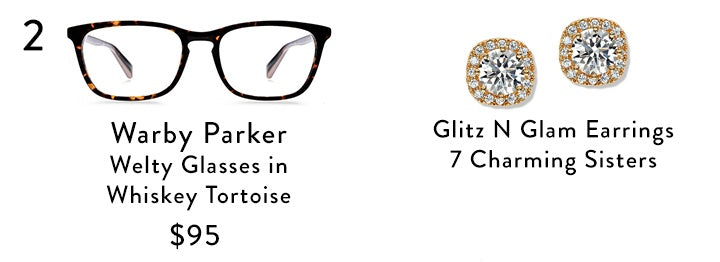 Accessorize Yourself with Cute Jewelry and Affordable Glasses