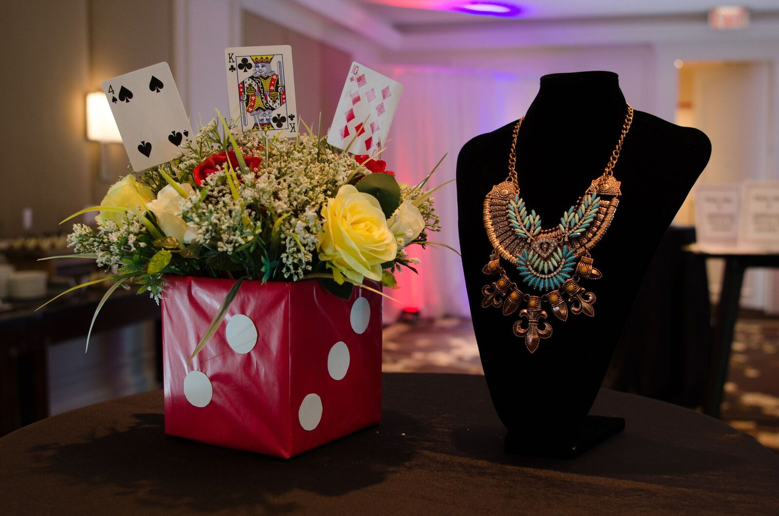DC Jewelry and Fashion/Lifestyle Bloggers Meet Up