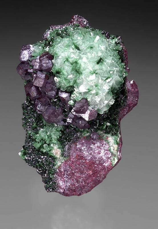 Natural Form of Druzy Stones
