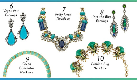 Cool Jewelry For Summer