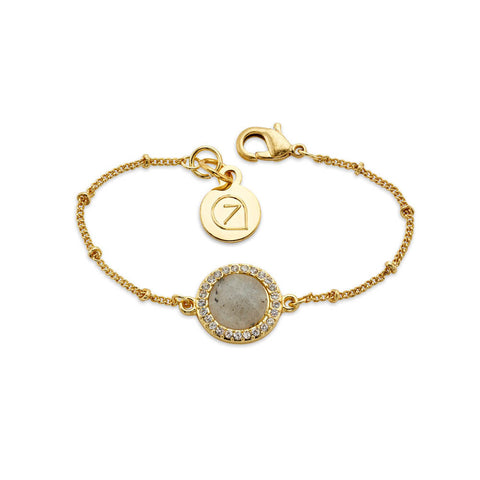 Dancing With Diamonds Bracelet - 7 Charming Sisters, LLC